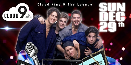 90's & Old Skool Night Cloud Nine tickets