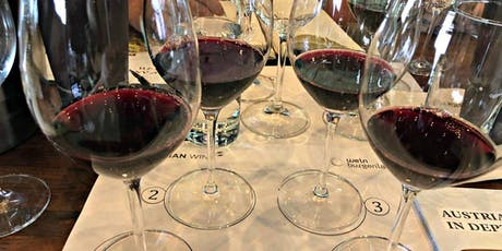 Wines of Austria tickets