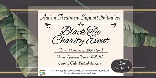 The Autism Charity Ball