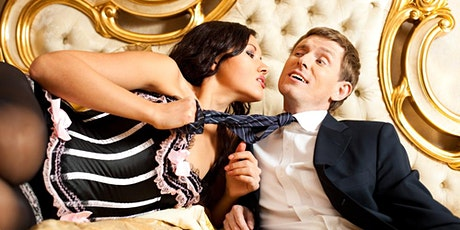 (Ages 25-39) Singles Event in San Francisco | Speed Dating SF Saturday Night tickets