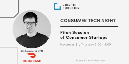 Consumer Tech Night on Sand Hill Road