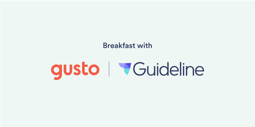 Breakfast with Gusto & Guideline: What's New with Retirement