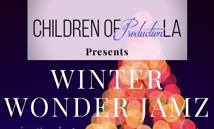 Winter Wonder Jamz image