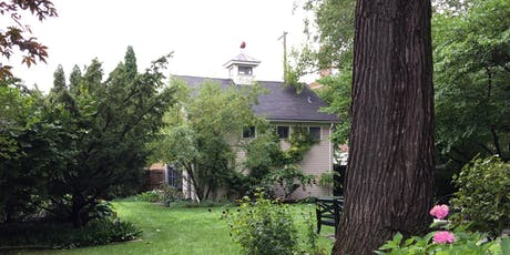 Evanston Coach House Walking Tour tickets