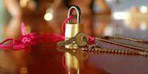 Feb 8th Houston Pre-Valentines Lock and Key Singles...