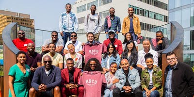 Techstars Startup Weekend Durham, HBCUvc at NCCU
