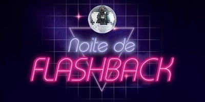 Noite de Flashback