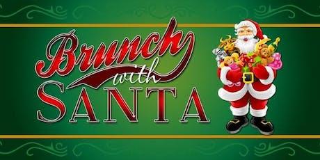 Santa Brunch & Elf Activities: 1:30pm-3:30pm tickets