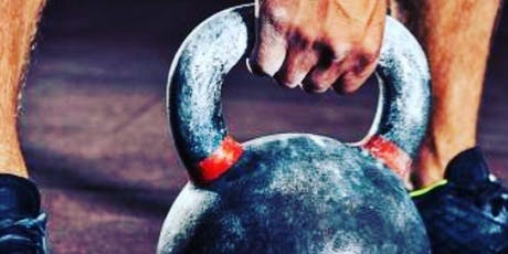 Kettlebell Instructor Course tickets