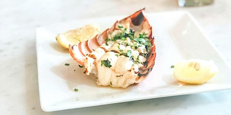 Big Bold Lobster Bash - Cooking Class by Cozymeal™ tickets