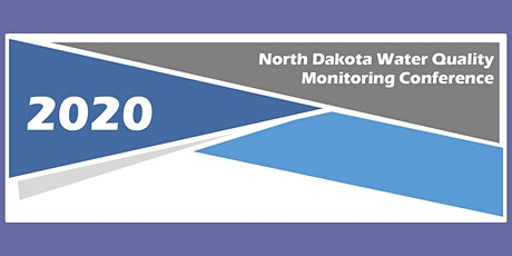 North Dakota Water Quality Monitoring Conference tickets