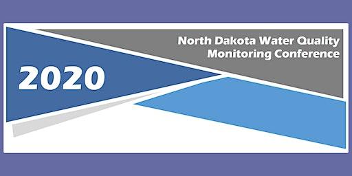 North Dakota Water Quality Monitoring Conference