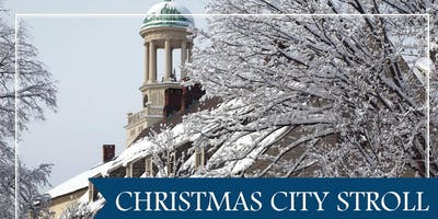 Christmas City Stroll