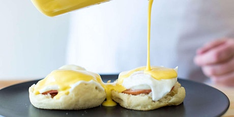 Fun and Simple Weekend Brunch - Cooking Class by Cozymeal™ tickets