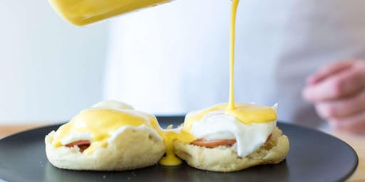 Fun and Simple Weekend Brunch - Cooking Class by Cozymeal™