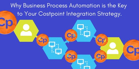 Costpoint and Business Process Automation Private Event: Deltek Insight2019 tickets