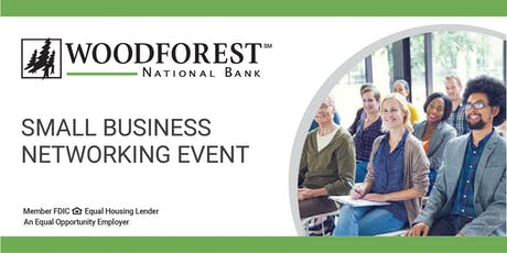Columbus Small Business Networking Event tickets