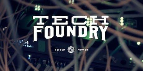 Tech Foundry x MassTech Focus Group Springfield tickets