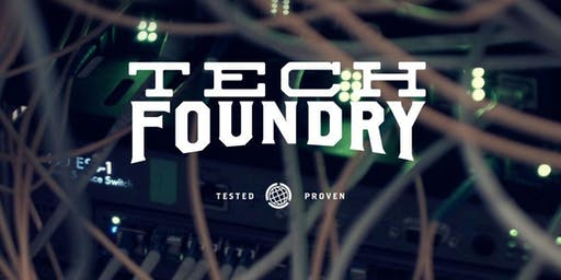 Tech Foundry x MassTech Focus Group Western Mass