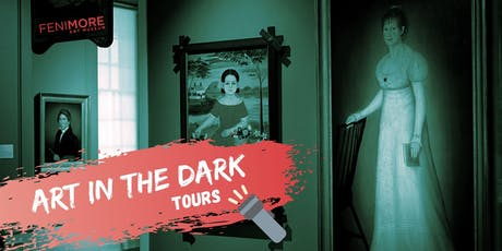 Art in the Dark Tours tickets