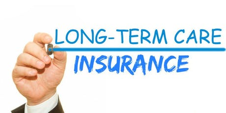 Synergy Presents: LTC Planning CE Class - Are Your Clients Prepared? tickets
