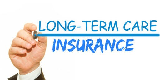 Synergy Presents: LTC Planning CE Class - Are Your Clients Prepared?