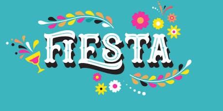 Fall Fundraiser Fiesta tickets