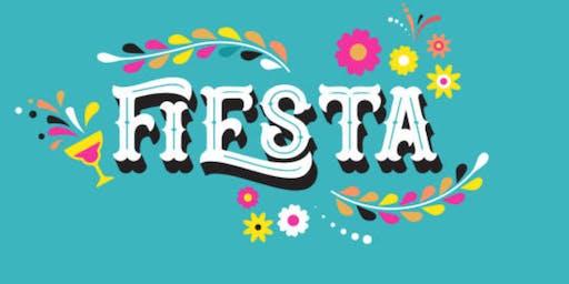 Fall Fundraiser Fiesta