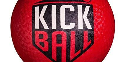Couples Kickball Tournament