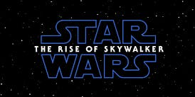 6:00 PM Star Wars: The Rise of Skywalker - VJV Presents...Families for FAM
