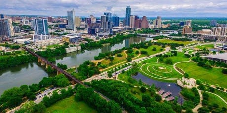 Austin Civic Solutions Reverse Pitch - Part 2 tickets