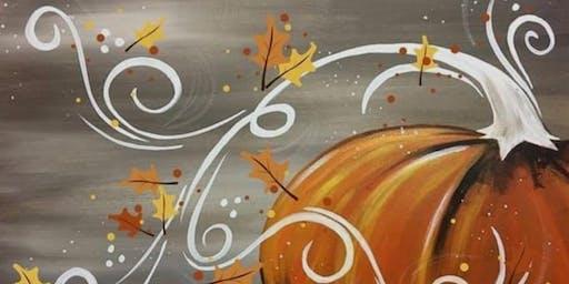 Chicago Fire - Elk Grove Paint Party (10/23)