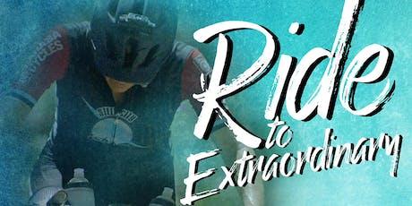 Ride To Extraordinary: Special Screening tickets