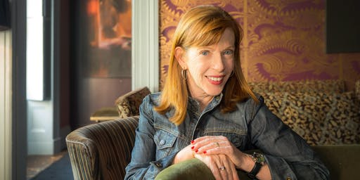 Meet the Author: Susan Orlean