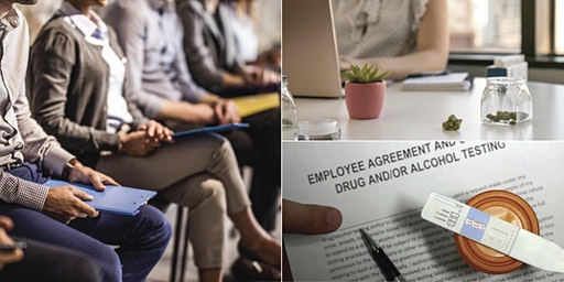 Marijuana  In the Workplace Workshop