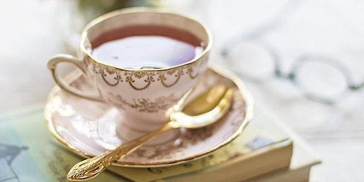 High Tea December Series