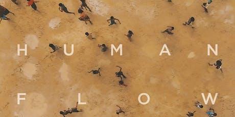 Human Flow / Film Screening tickets