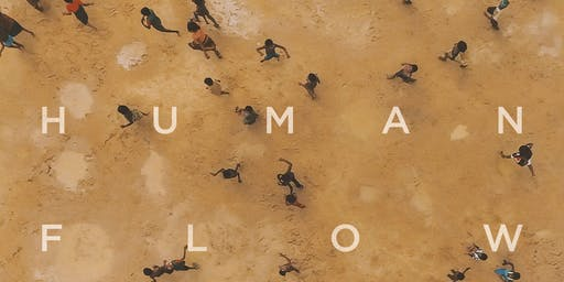 Human Flow / Film Screening