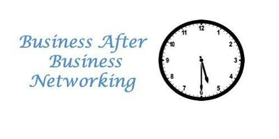 Business After Business Networking Event!