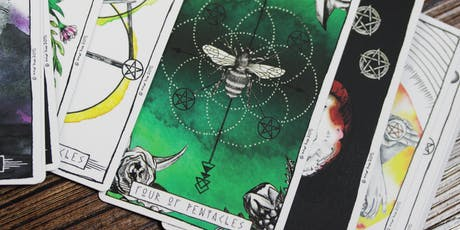 Tarot vs. Oracle Cards Workshop tickets