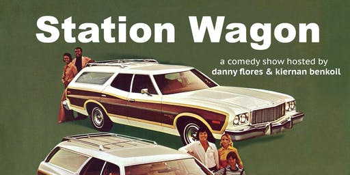 Station Wagon Comedy Show