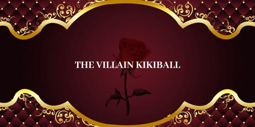 The Villain Kikiball