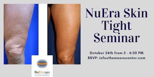 NuEra Skin Tightening Seminar