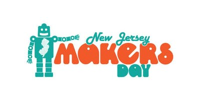 New Jersey Maker's Day Edcamp 2019