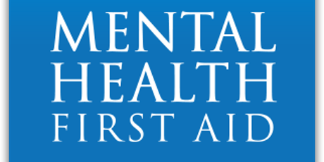 Adult Mental Health First Aid MHFA Nov 25th 2019 Nashville FREE tickets