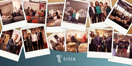 Trilix Meet-Up for Innovators and Change Makers