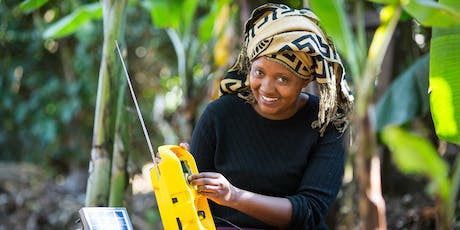 ICT4Scale: A Roadmap for Scaling-Up (webinar) tickets