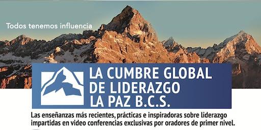 Cumbre global de liderazgo La Paz, B.C.S.