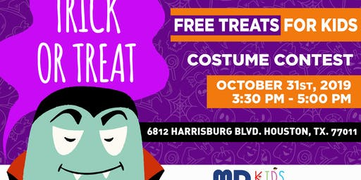 Halloween Fun for Kids- Harrisburg