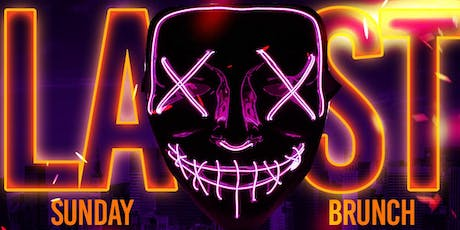 The Last Sunday Brunch - COSTUME PARTY (October) tickets